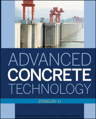 Advanced Concrete Technology