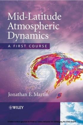 Mid-Latitude Atmospheric Dynamics