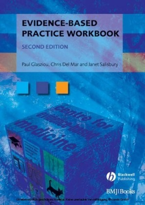 Evidence-Based Practice Workbook