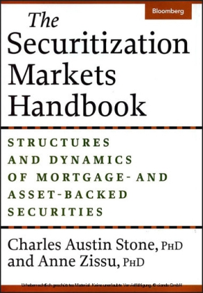 The Securitization Markets Handbook