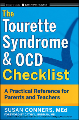 The Tourette Syndrome and OCD Checklist,