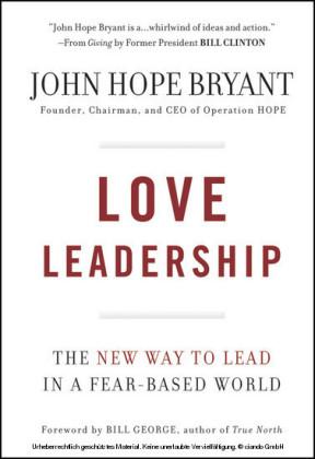 Love Leadership