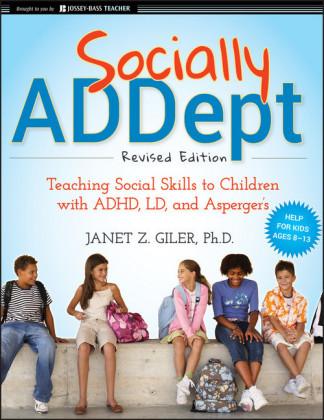 Socially ADDept