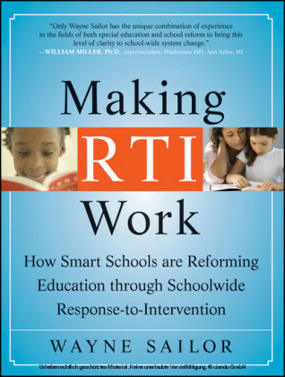 Making RTI Work,