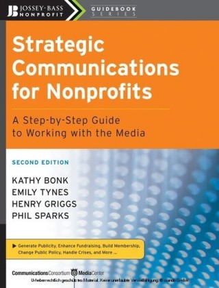 Strategic Communications for Nonprofits