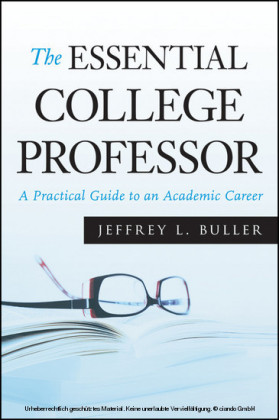 The Essential College Professor
