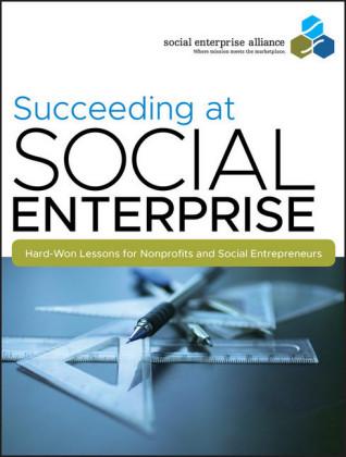 Succeeding at Social Enterprise