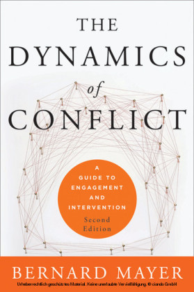 The Dynamics of Conflict