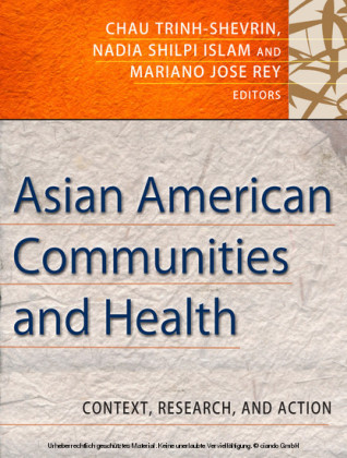 Asian American Communities and Health