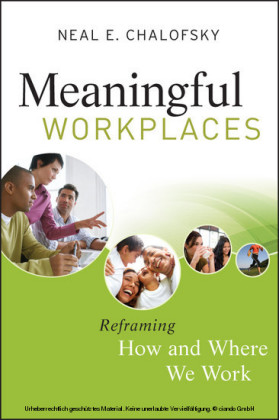 Meaningful Workplaces