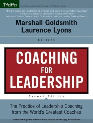 Coaching for Leadership,