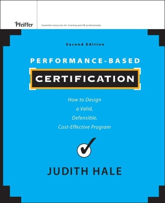 Performance-Based Certification