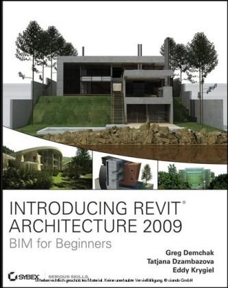 Introducing Revit Architecture 2009