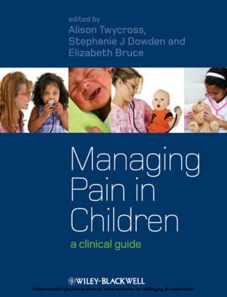 Managing Pain in Children