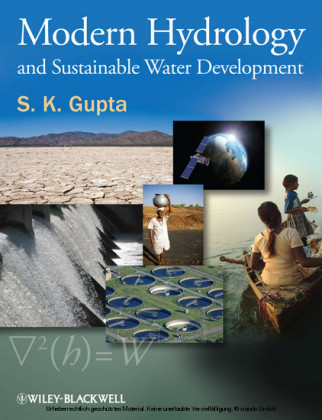 Modern Hydrology and Sustainable Water Development,