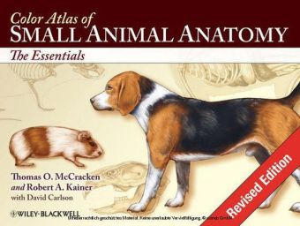 Color Atlas of Small Animal Anatomy