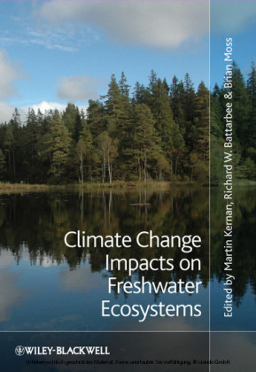 Climate Change Impacts on Freshwater Ecosystems,
