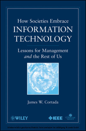 How Societies Embrace Information Technology,