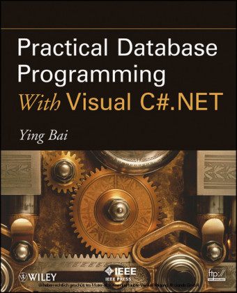 Practical Database Programming With Visual C# .NET