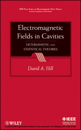 Electromagnetic Fields in Cavities