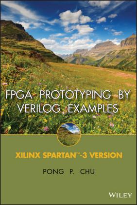 FPGA Prototyping By Verilog Examples