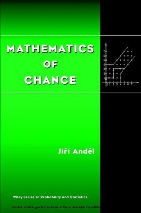 Mathematics of Chance