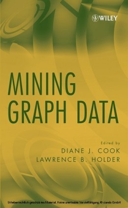 Mining Graph Data