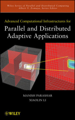 Advanced Computational Infrastructures for Parallel and Distributed Applications