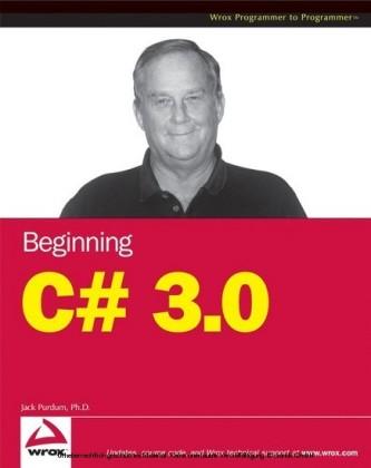 Beginning C# 3.0