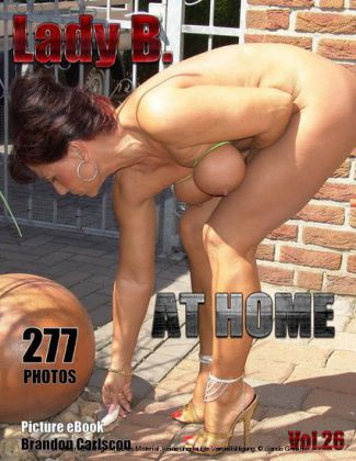 Lady B. Vol.26 At Home