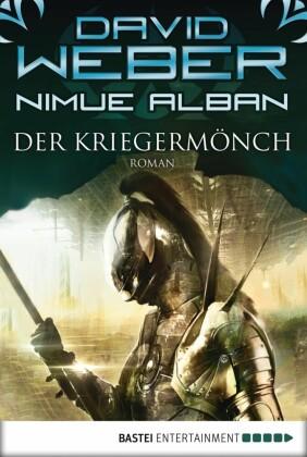 Nimue Alban: Der Kriegermönch