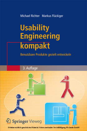 Usability Engineering kompakt