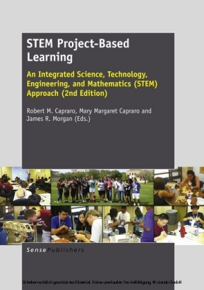 STEM Project-Based Learning