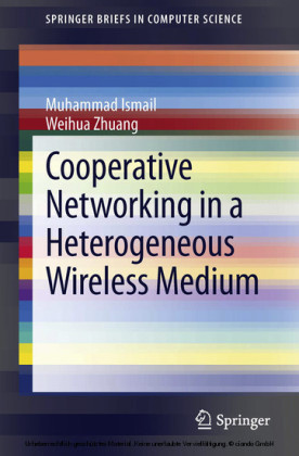 Cooperative Networking in a Heterogeneous Wireless Medium