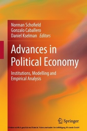 Advances in Political Economy