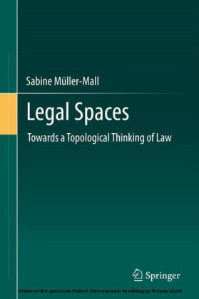 Legal Spaces