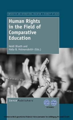 Human Rights in the Field of Comparative Education