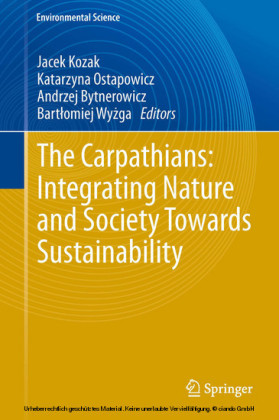 The Carpathians: Integrating Nature and Society Towards Sustainability