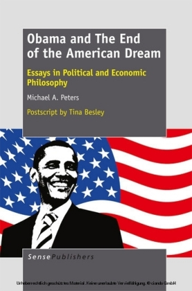 Obama and The End of the American Dream