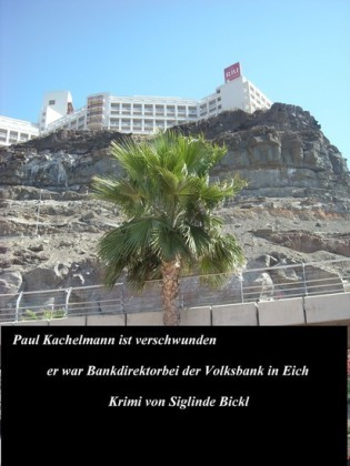 Paul Kachelmann ist verschwunden