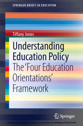 Understanding Education Policy