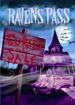 Curses For Sale