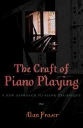 Craft of Piano Playing