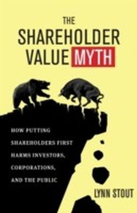Shareholder Value Myth