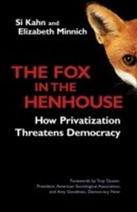 Fox in the Henhouse