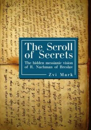 Scroll of Secrets