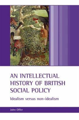 intellectual history of British social policy
