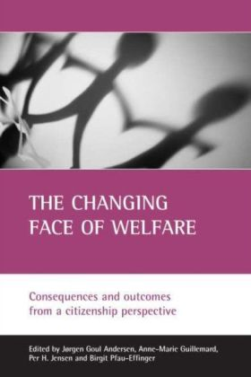 changing face of welfare