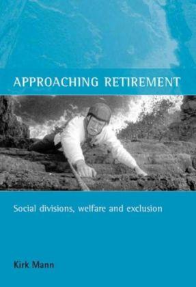 Approaching retirement