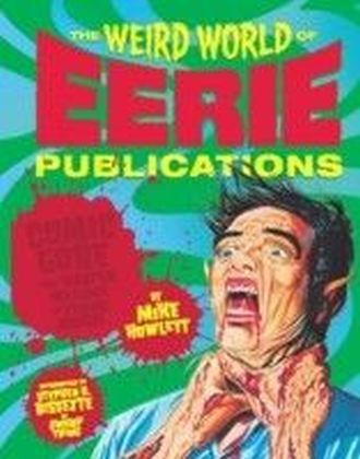 Weird World of Eerie Publications
